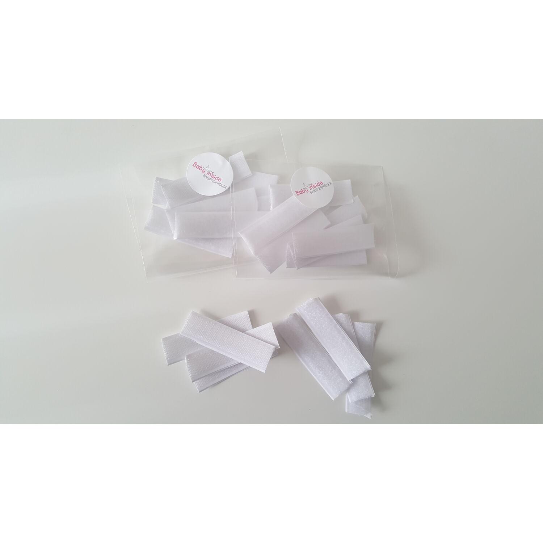 Öntapadós tépőzár rácsvédő rögzítéshez