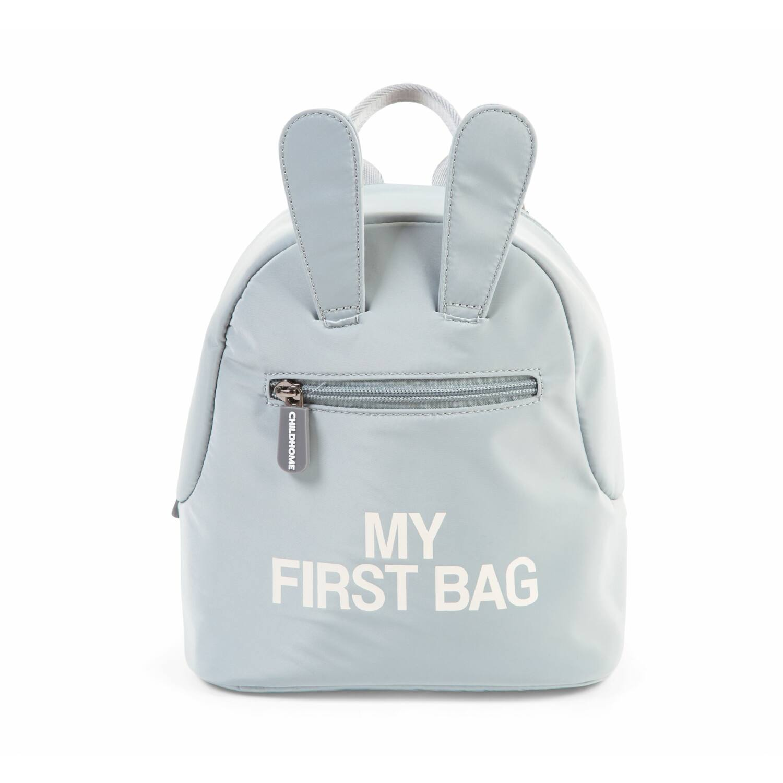 My First Bag - Grey
