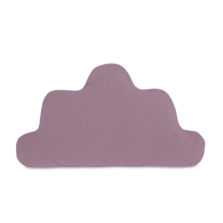 Felhőpárna violet Velvet