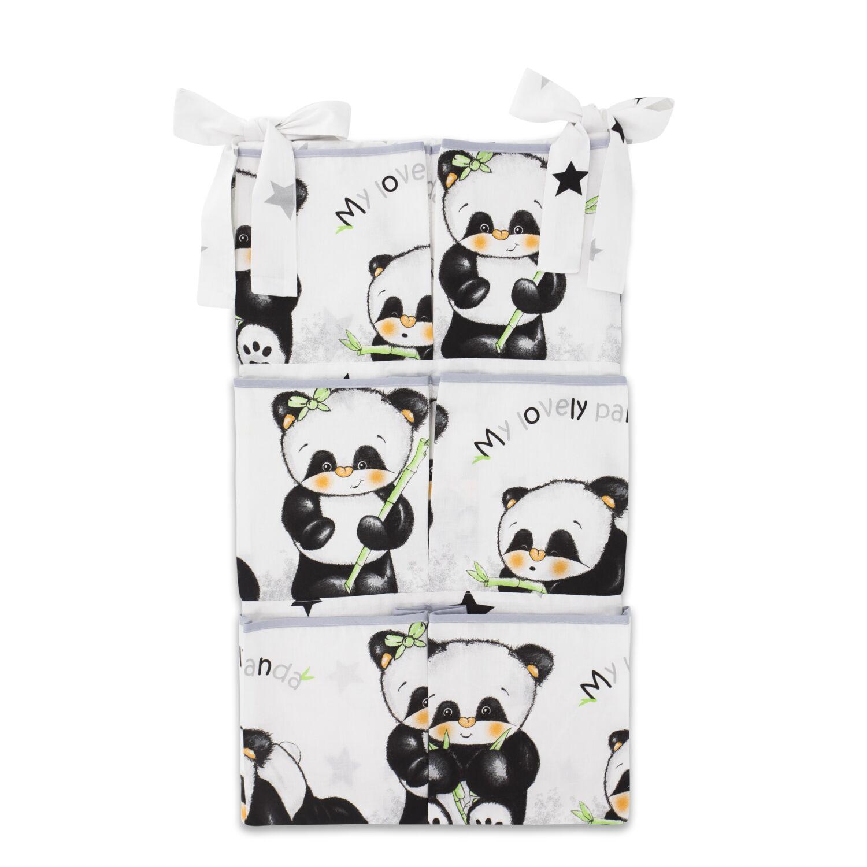 Zsebes tároló Panda Banda