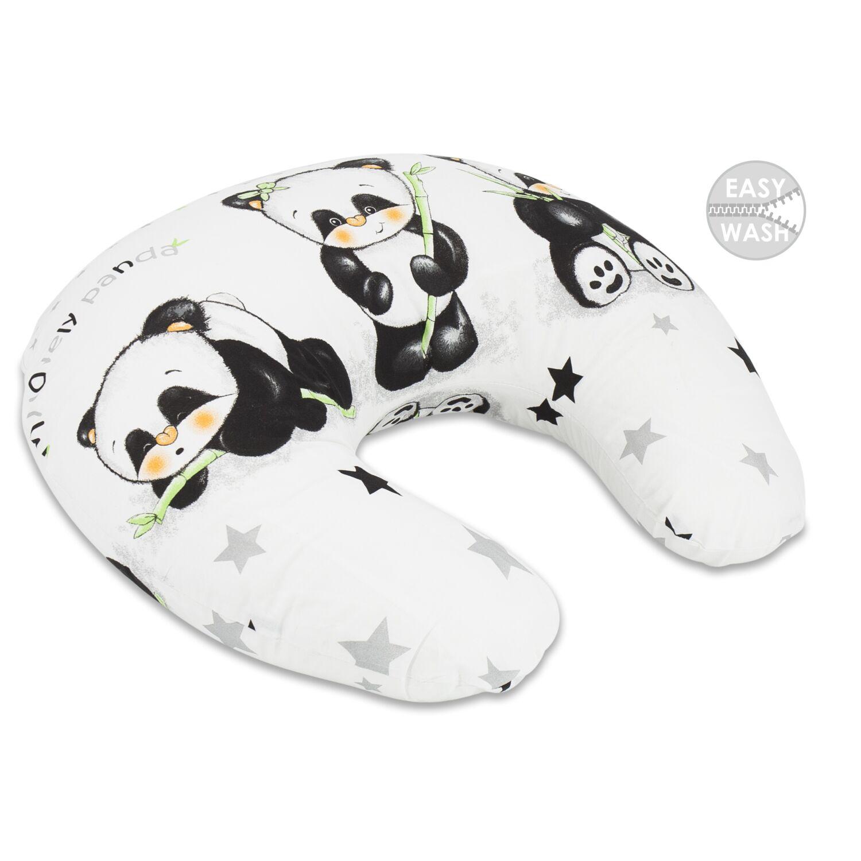 Szoptatós párna Panda Banda