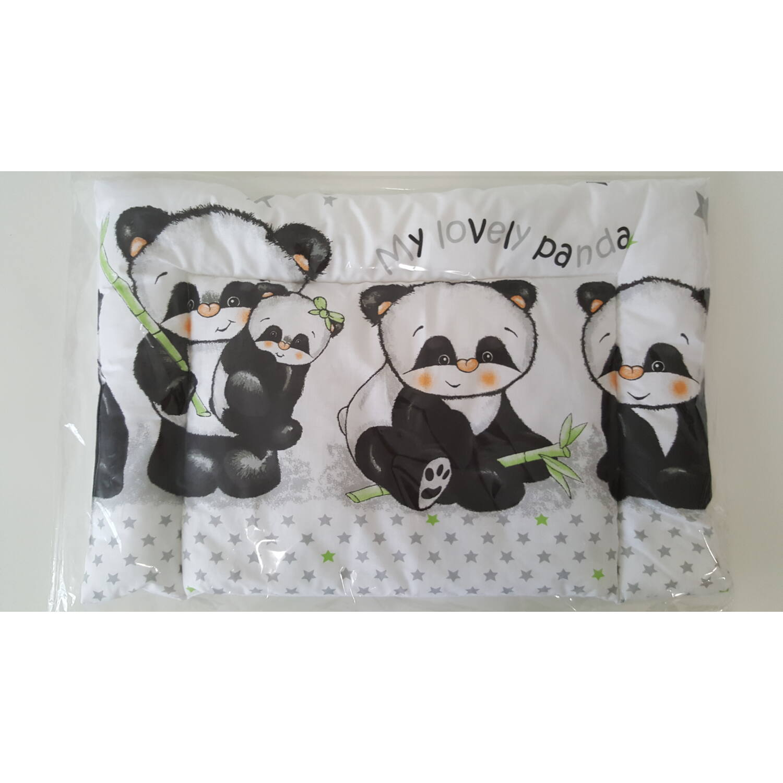 Babapárna Panda Banda