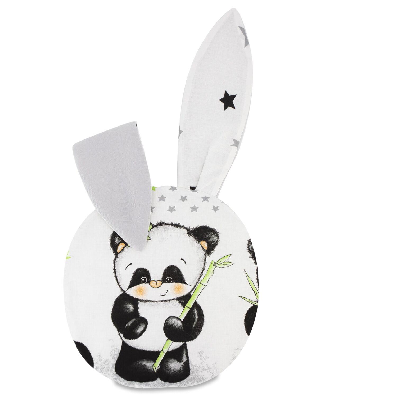 Nyuszipárna Panda Banda