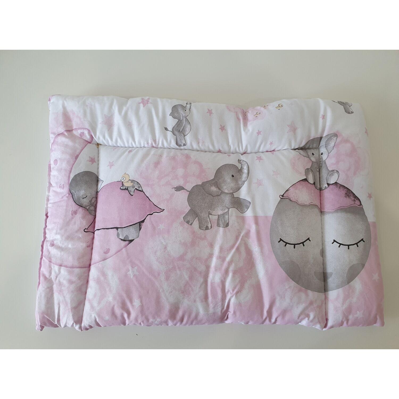 Babapárna Pink Ella