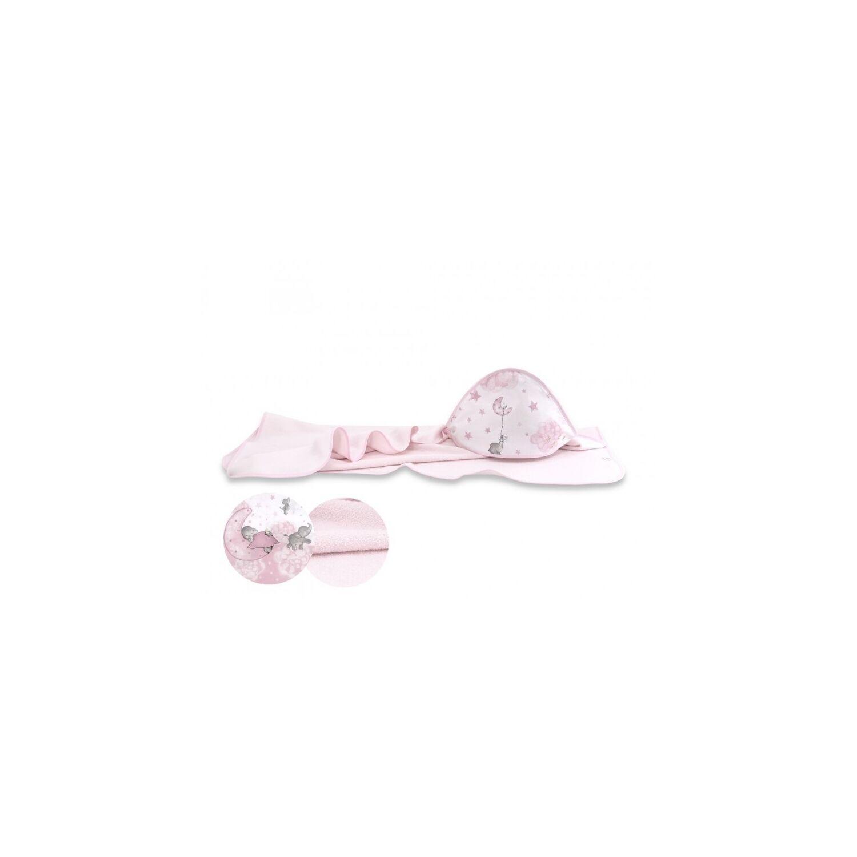 Fürdőlepedő Pink Ella