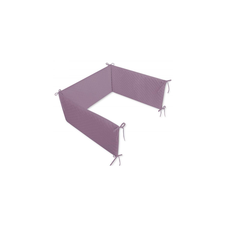 Prémium VELVET rácsvédő violet
