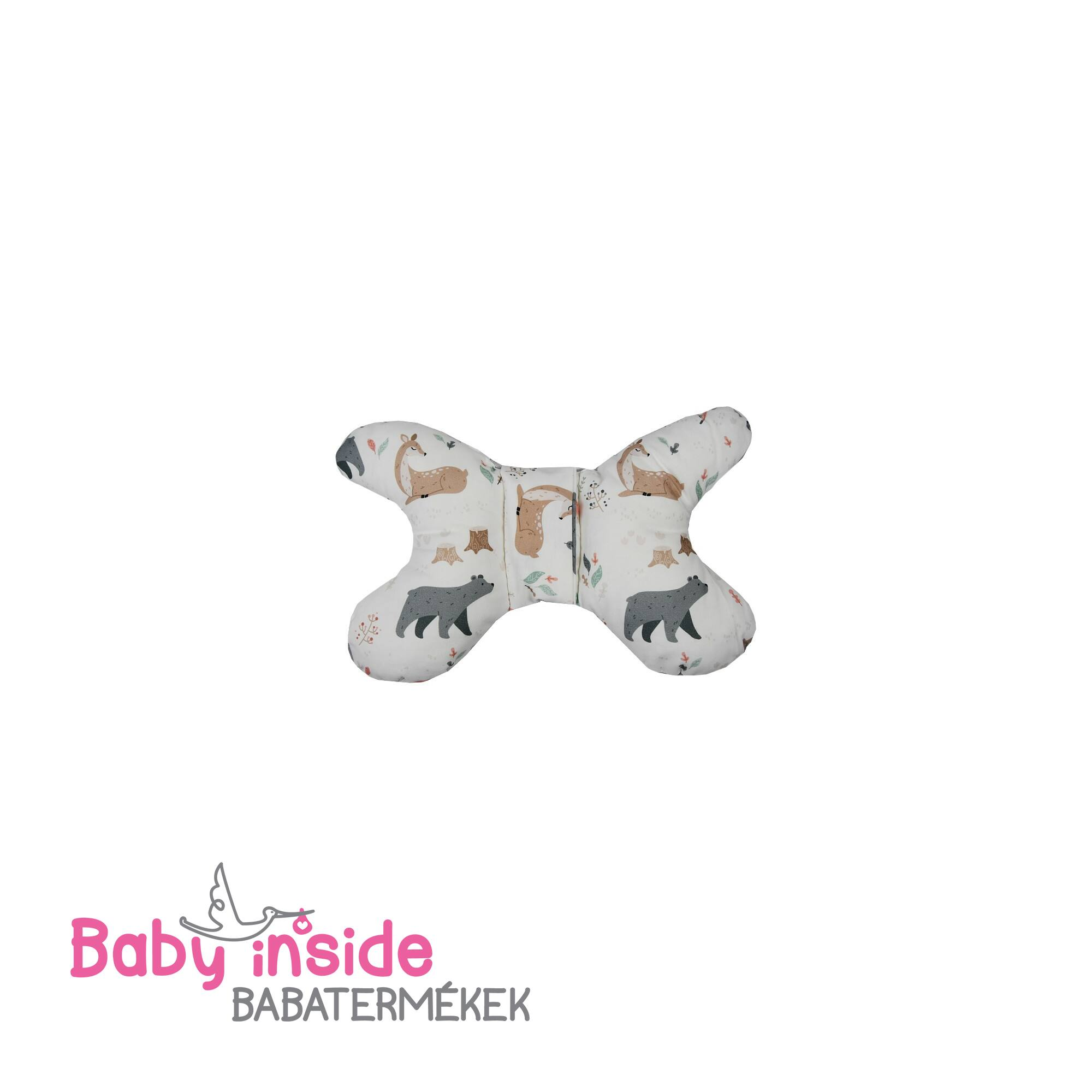 EKO Pillangó párna Vadon kincse