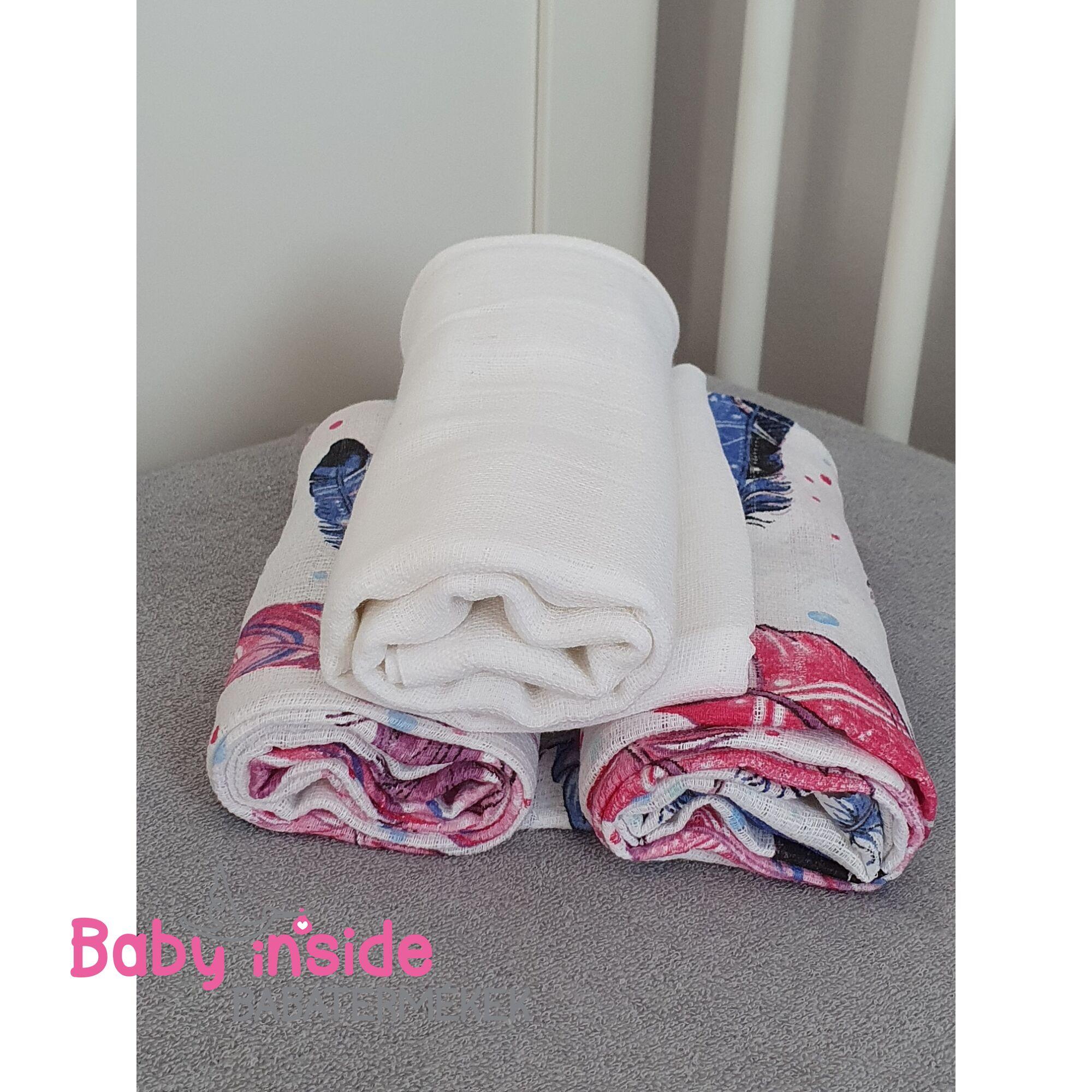 textilpelenka, textilpelus