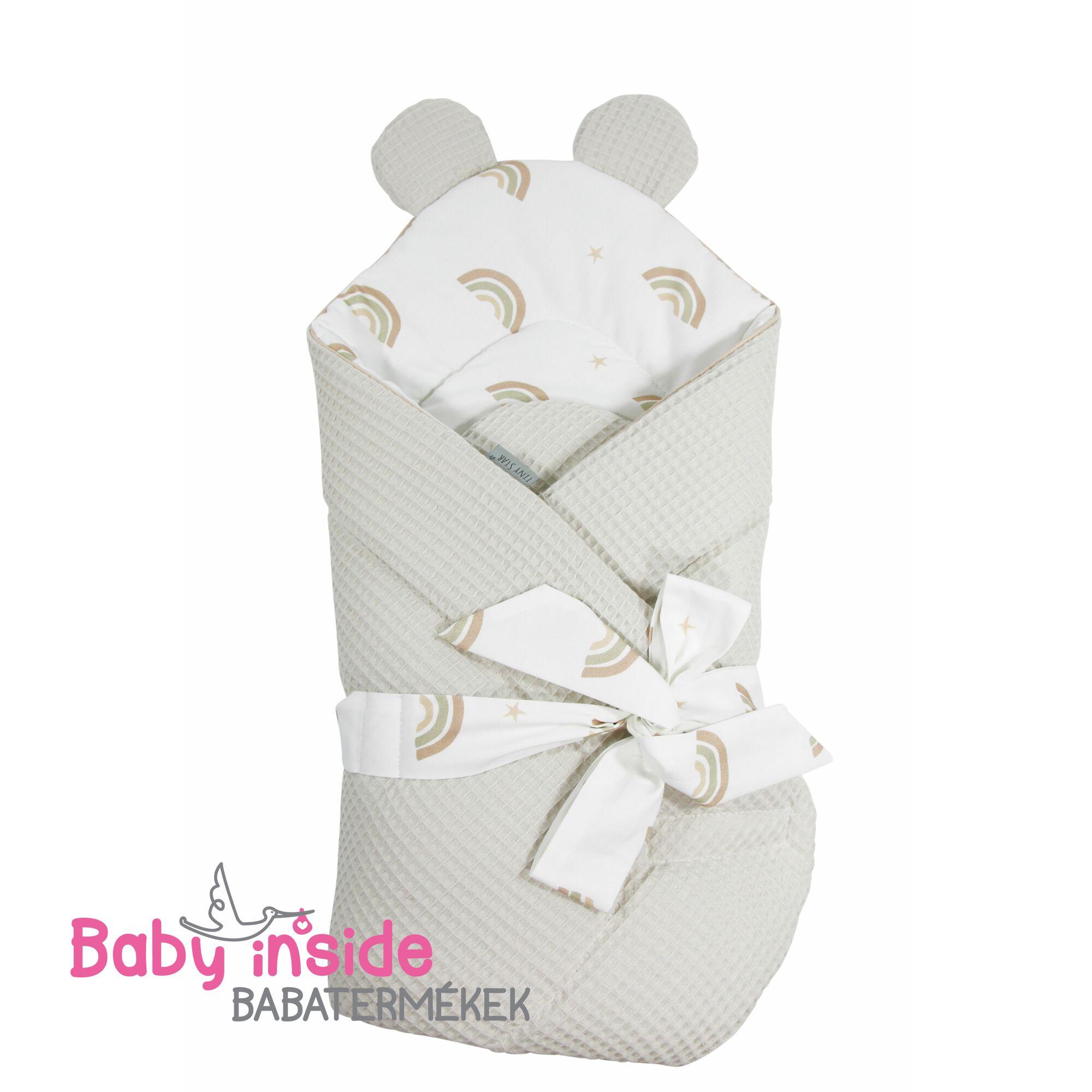baby wrap újszülött pólya