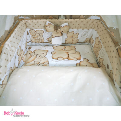 Ágyneműhuzat BASIC 100x135cm 10db - Hotel ajánlat - Baby Inside ... c469fa31b0