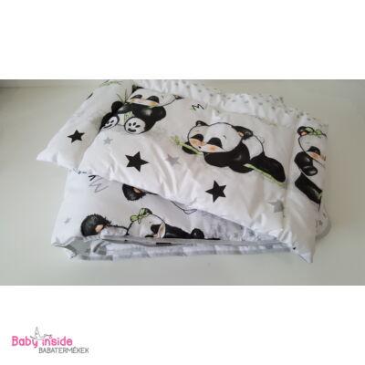 Ágynemű garnitúra 2 részes Panda Banda - 2 részes garnitúrák - Baby ... 24e06f54c1