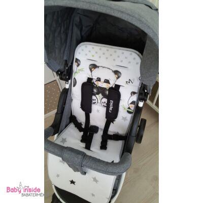 Babakocsi betét Panda Banda