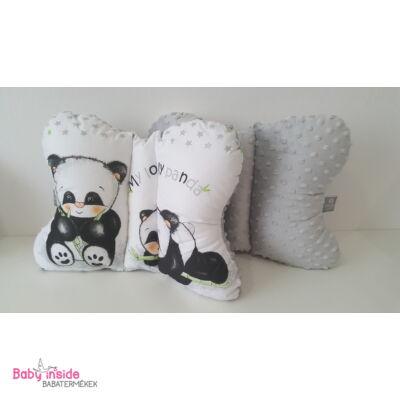 Pillangó párna Panda Banda