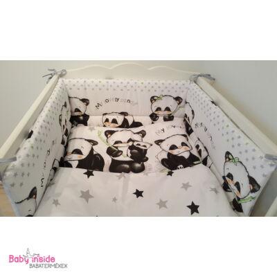 Ágynemű garnitúra 3 részes Panda Banda - 3 részes garnitúrák - Baby ... d37207f578