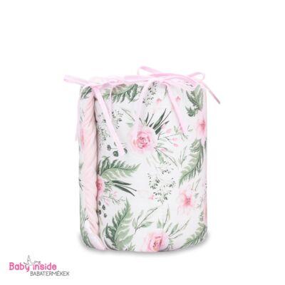 Prémium VELVET rácsvédő rosa floral