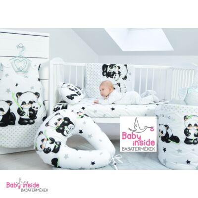 Komplett 15 részes garnitúra Panda Banda
